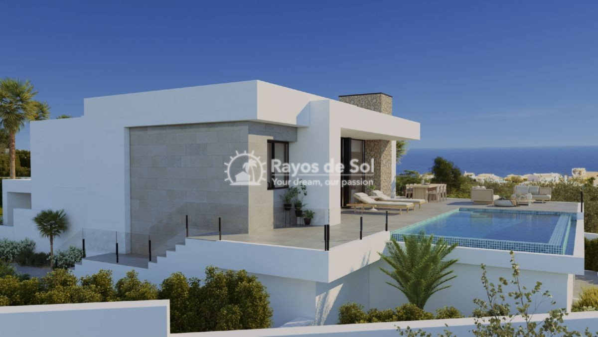 Villa  in Benitachell, Costa Blanca (ov-am169) - 6
