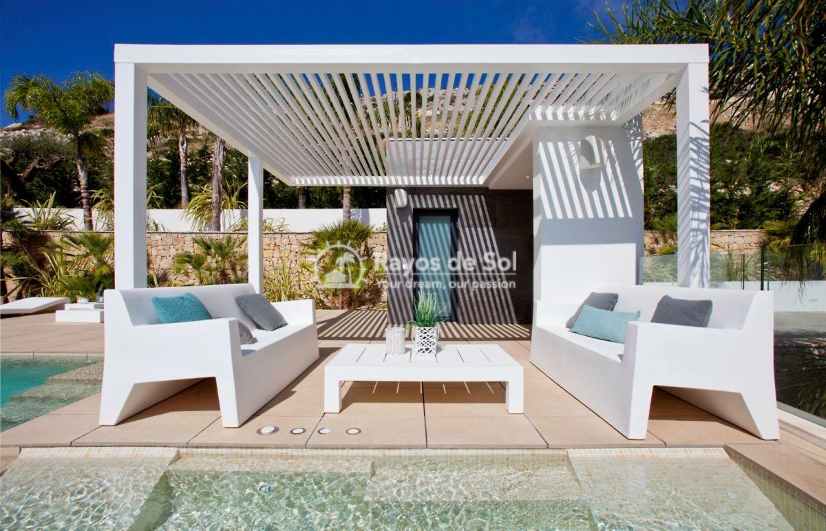 Villa  in Benitachell, Costa Blanca (ov-aj070) - 12