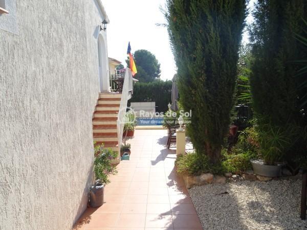Villa  in Calpe, Costa Blanca North (2998) - 7