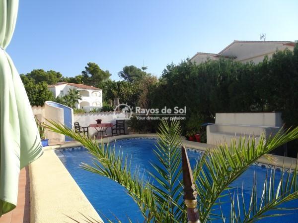 Villa  in Calpe, Costa Blanca North (2998) - 3