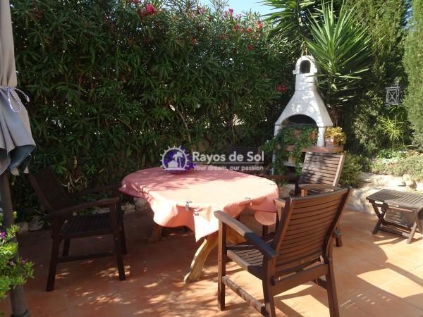 Villa  in Calpe, Costa Blanca North (2998) - 6