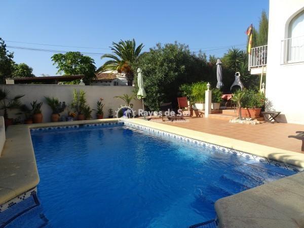 Villa  in Calpe, Costa Blanca North (2998) - 2