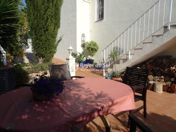 Villa  in Calpe, Costa Blanca North (2998) - 8