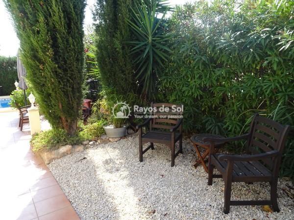 Villa  in Calpe, Costa Blanca North (2998) - 9