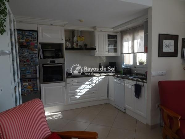Villa  in Calpe, Costa Blanca North (2998) - 10