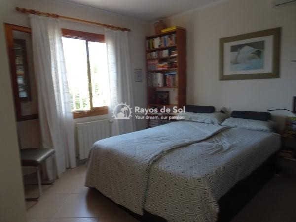 Villa  in Calpe, Costa Blanca North (2998) - 19
