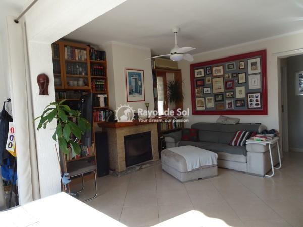 Villa  in Calpe, Costa Blanca North (2998) - 14
