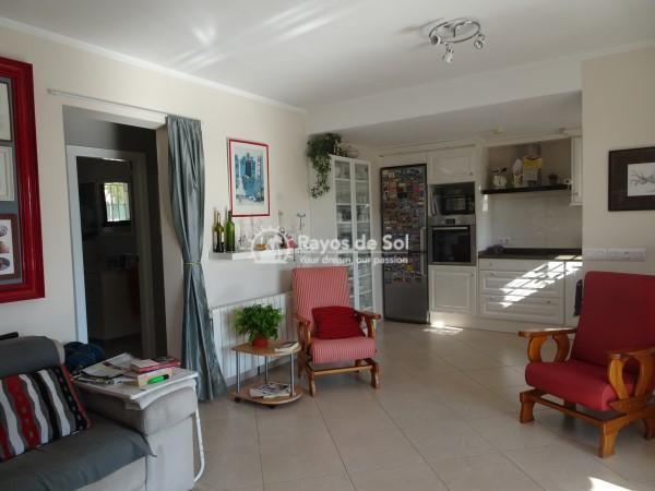 Villa  in Calpe, Costa Blanca North (2998) - 13