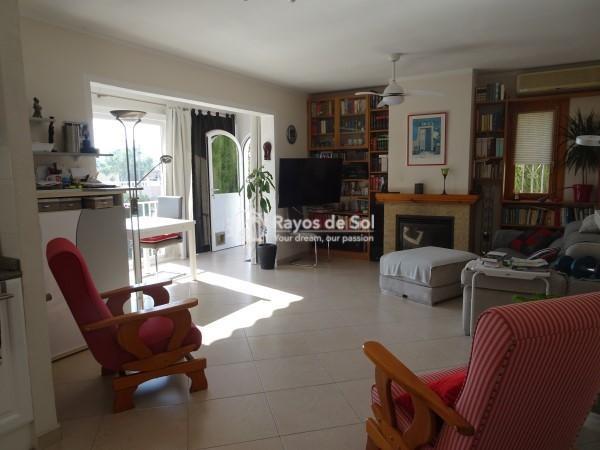 Villa  in Calpe, Costa Blanca North (2998) - 18