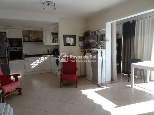 Villa  in Calpe, Costa Blanca North (2998) - 12