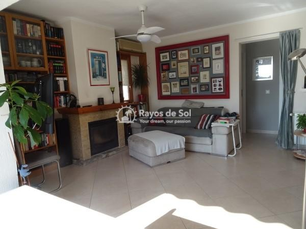 Villa  in Calpe, Costa Blanca North (2998) - 15