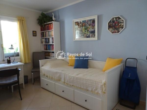 Villa  in Calpe, Costa Blanca North (2998) - 29
