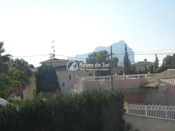 Villa  in Calpe, Costa Blanca North (2998) - 31