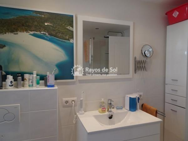 Villa  in Calpe, Costa Blanca North (2998) - 23
