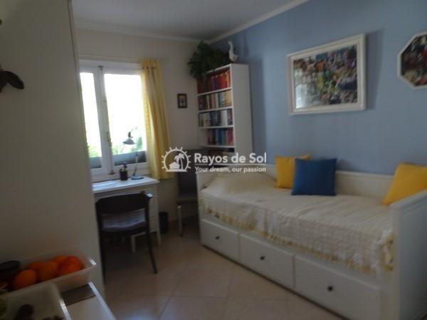 Villa  in Calpe, Costa Blanca North (2998) - 25
