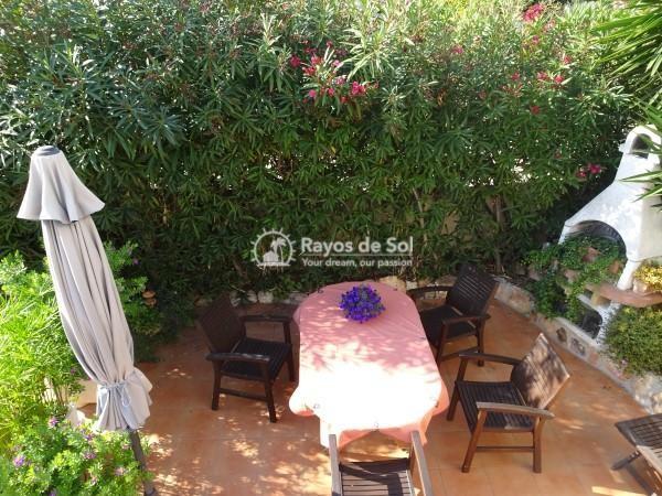 Villa  in Calpe, Costa Blanca North (2998) - 33