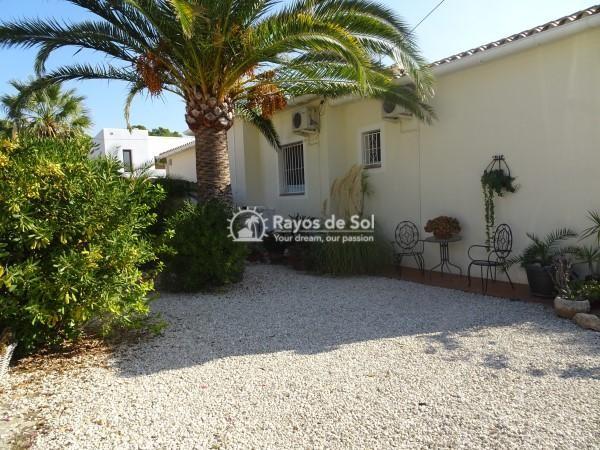 Villa  in Calpe, Costa Blanca North (2998) - 36