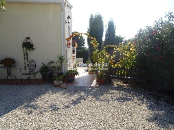 Villa  in Calpe, Costa Blanca North (2998) - 35