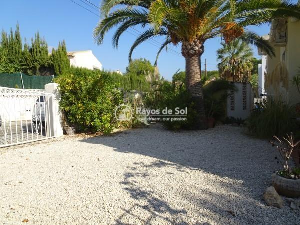 Villa  in Calpe, Costa Blanca North (2998) - 34