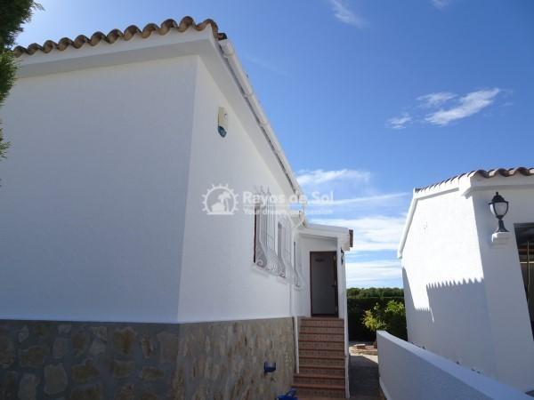 Villa  in Moraira, Costa Blanca (3003) - 7