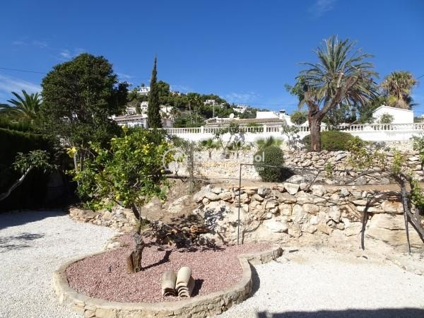 Villa  in Moraira, Costa Blanca (3003) - 10
