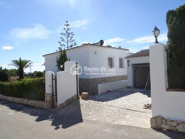 Villa  in Moraira, Costa Blanca (3003) - 6