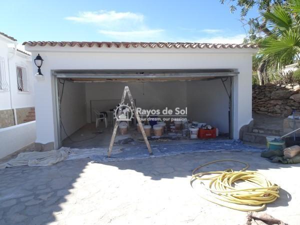 Villa  in Moraira, Costa Blanca (3003) - 5