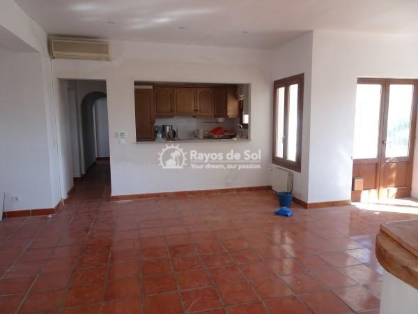 Villa  in Moraira, Costa Blanca (3003) - 12