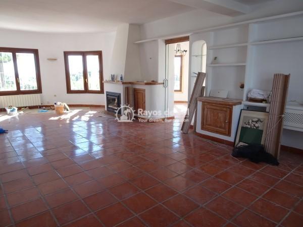 Villa  in Moraira, Costa Blanca (3003) - 19