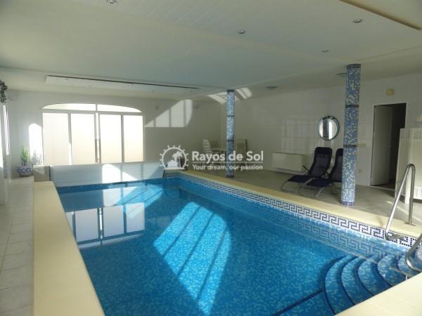 Villa  in Calpe, Costa Blanca North (2147) - 4