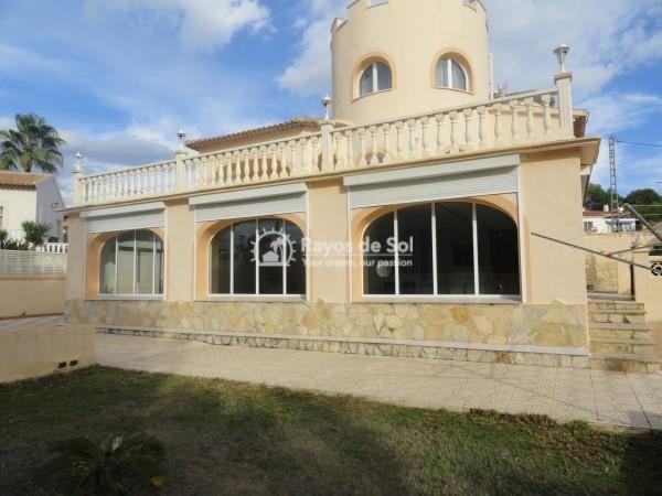 Villa  in Calpe, Costa Blanca North (2147) - 3