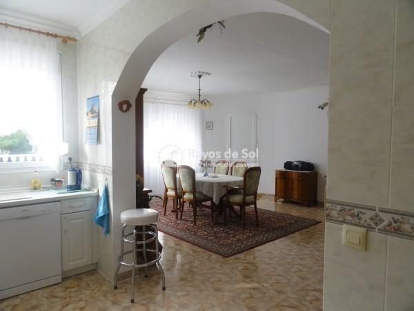 Villa  in Calpe, Costa Blanca North (2147) - 10