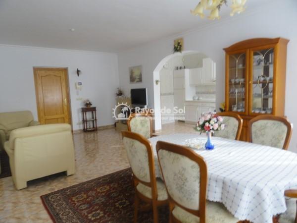 Villa  in Calpe, Costa Blanca North (2147) - 9