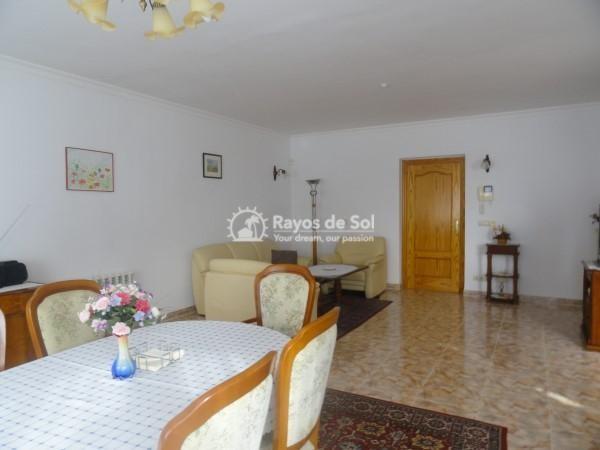 Villa  in Calpe, Costa Blanca North (2147) - 7