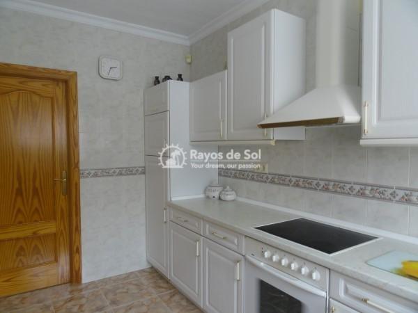 Villa  in Calpe, Costa Blanca North (2147) - 11