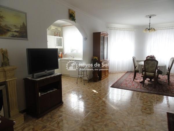 Villa  in Calpe, Costa Blanca North (2147) - 6