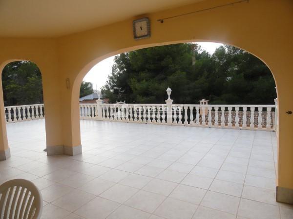Villa  in Calpe, Costa Blanca North (2147) - 13