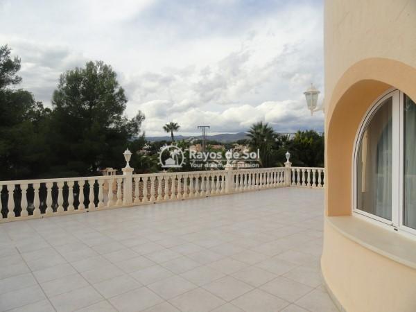 Villa  in Calpe, Costa Blanca North (2147) - 18