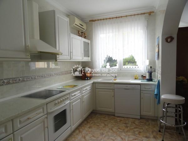 Villa  in Calpe, Costa Blanca North (2147) - 12