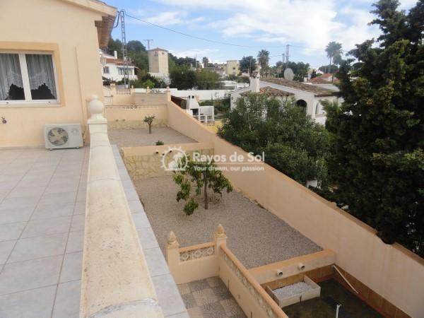 Villa  in Calpe, Costa Blanca North (2147) - 20