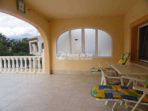 Villa  in Calpe, Costa Blanca North (2147) - 19