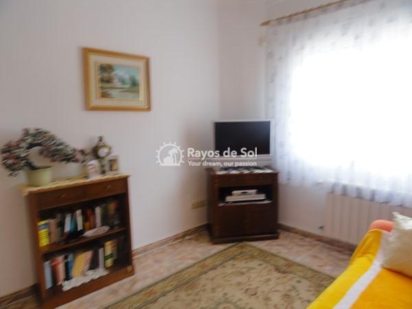 Villa  in Calpe, Costa Blanca North (2147) - 23