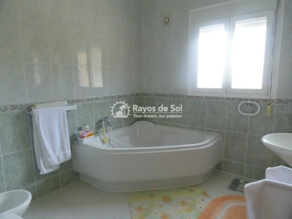Villa  in Calpe, Costa Blanca North (2147) - 25