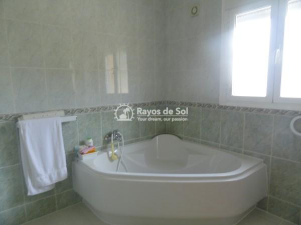 Villa  in Calpe, Costa Blanca North (2147) - 27