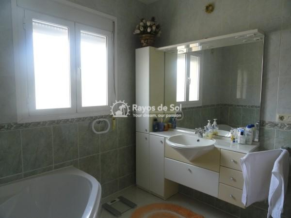 Villa  in Calpe, Costa Blanca North (2147) - 26