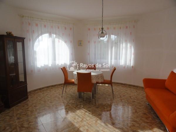 Villa  in Calpe, Costa Blanca North (2147) - 36