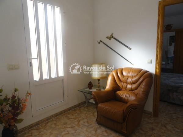 Villa  in Calpe, Costa Blanca North (2147) - 34