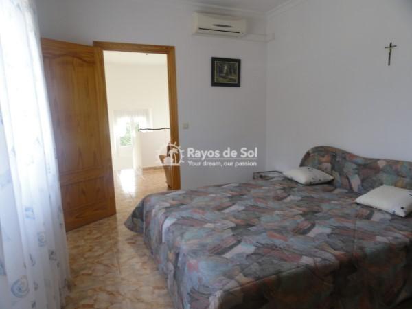 Villa  in Calpe, Costa Blanca North (2147) - 33