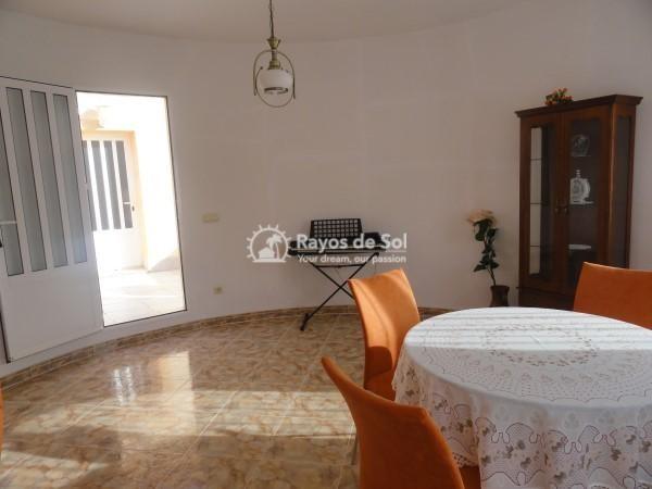 Villa  in Calpe, Costa Blanca North (2147) - 37