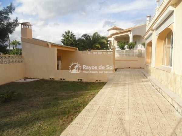 Villa  in Calpe, Costa Blanca North (2147) - 51